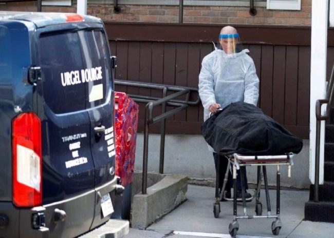 Κορωνοϊός : 160 νεκροί σε μια μέρα στον Καναδά – Περισσότερα από 1.500 νέα κρούσματα