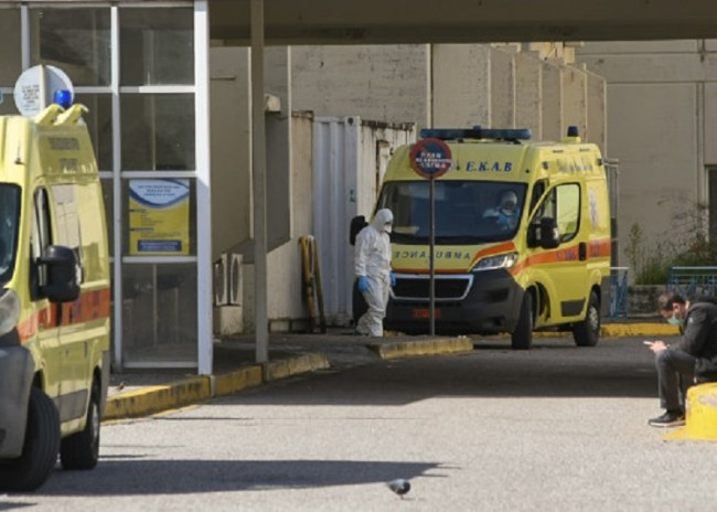 Κορωνοϊός: Στα 136 τα θύματα στην Ελλάδα
