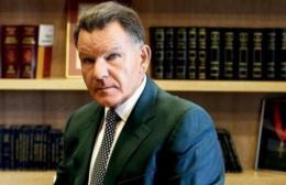 Κούγιας: «Η Ελλάδα είναι πια το τείχος της Ευρώπης!»
