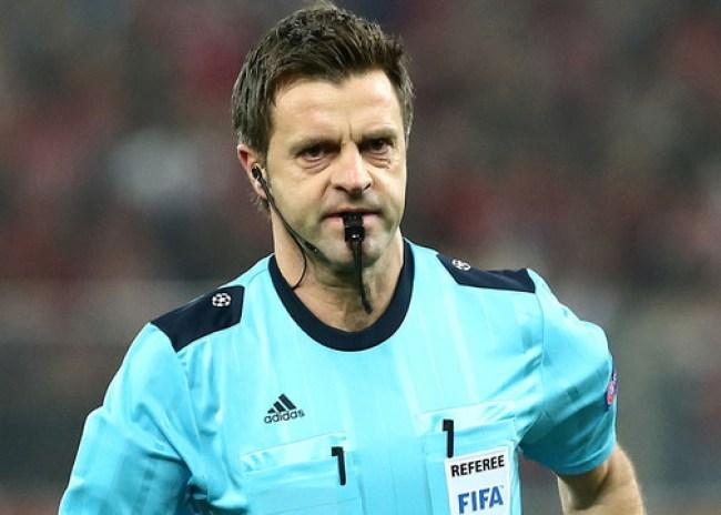 Ριτσόλι: «Η FIFA θα εγκρίνει το πλάνο για 5 αλλαγές»