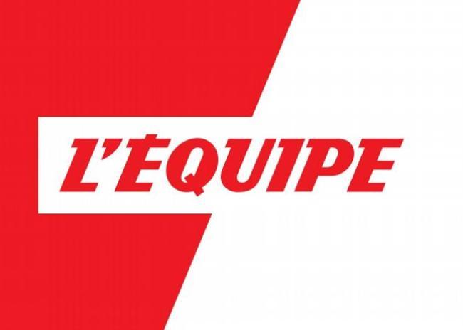 """Απίστευτο πρωτοσέλιδο από την """"L' Équipe"""""""