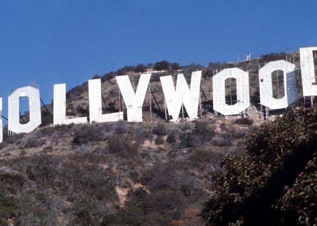Τύφλα να έχουν στο Χόλιγουντ