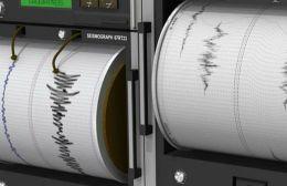 Σεισμός 4,2 βαθμών το πρωϊ στην Κρήτη