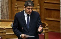 Αυγενάκης: «Η Κυβέρνηση προχωρά την αθλητική μεταρρύθμιση»