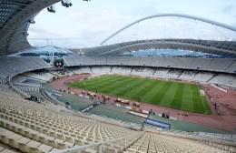 Η UEFA ενημέρωσε για τα διαθέσιμα γήπεδα της Ελλάδας