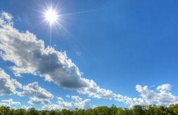 Υψηλή η θερμοκρασία και σήμερα στην Κρήτη