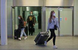Σήμερα οι πρώτοι Ρώσοι τουρίστες στην Κρήτη