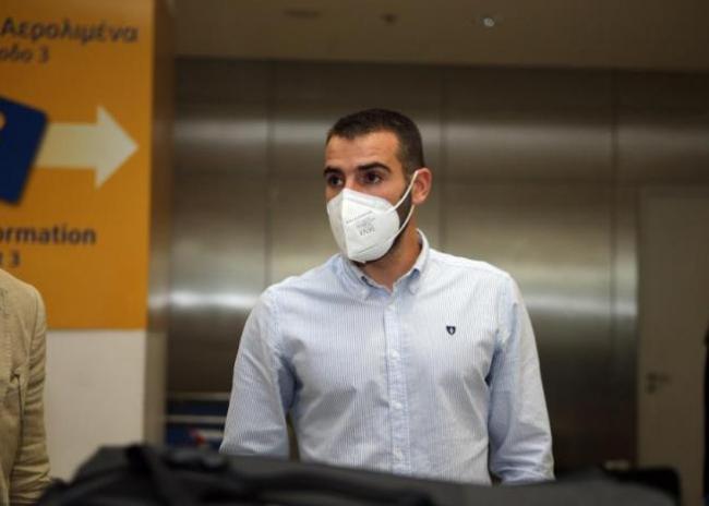 Παναθηναϊκός: Περνάει ιατρικά και υπογράφει σήμερα ο Αντονίτο