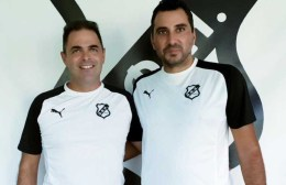 Προπονητής τερματοφυλάκων στην ακαδημία του Ερασιτέχνη ΟΦΗ ο Αλέξης Κασμερίδη