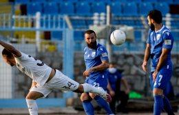 Video | Τα γκολ του ΟΦΗ στην Λαμία