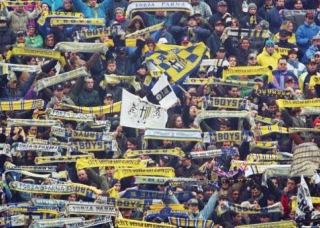 Ανοίγουν τα γήπεδα στην πολύπαθη Ιταλία, στην Ελλάδα τι γίνεται;