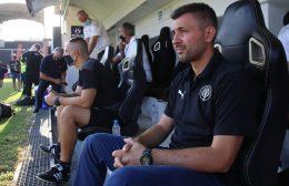 "Video | Σίμος: ""Δεν μας επηρεάζει η αλλαγή προπονητή στον Παναθηναϊκό"""
