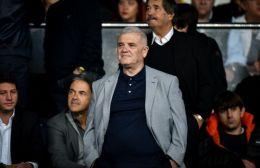 Ευχές της ΑΕΚ στον Μελισσανίδη: «Να συνεχίσεις να προσφέρεις με το ίδιο πάθος»