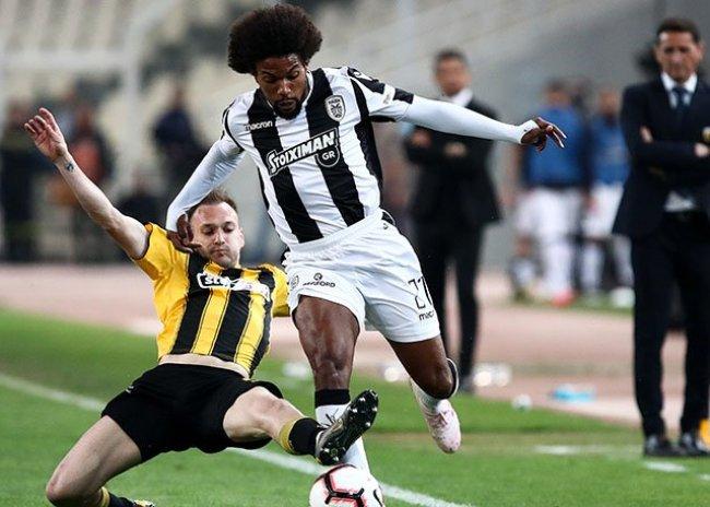 Αισιόδοξος για το ματς με την ΑΕΚ ο Μπίσεσβαρ
