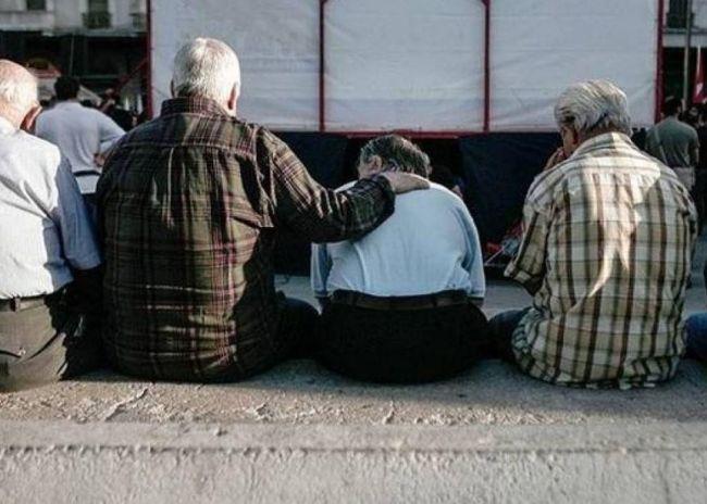 Σήμερα γιορτάζεται η Παγκόσμια Ημέρα των Ηλικιωμένων