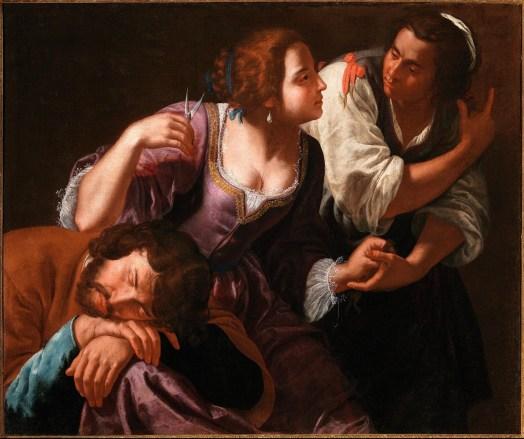 Sansone e Delilah