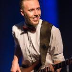 Jonathan Fichtmüller - Bass