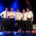 Coverband Gentle Session aus Freiburg