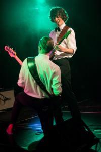 Coverband Gentle Session in Oldenburg buchen