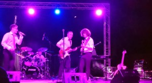 Event-Coverband in Kassel gesucht?