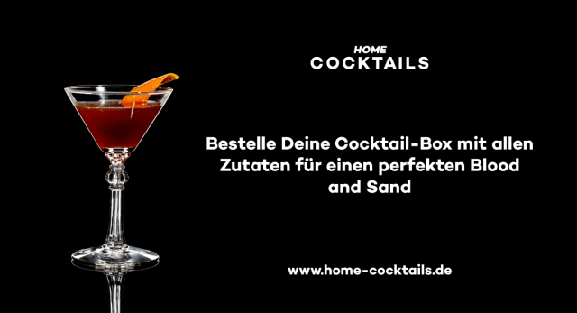 Home Cocktails