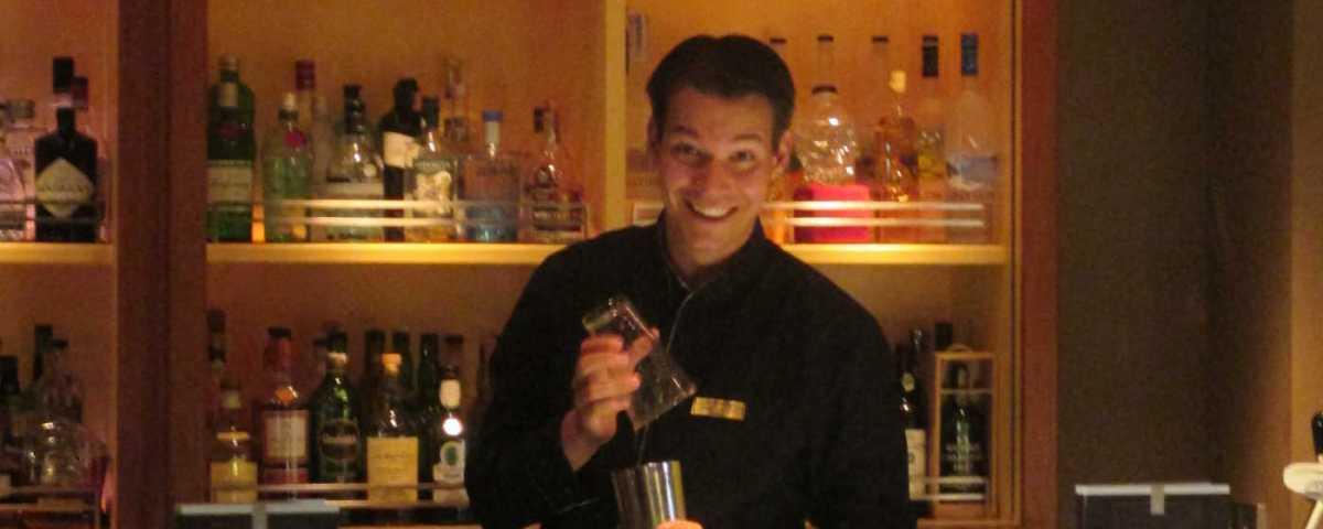 Cocktail selber machen Rezepte Zutaten