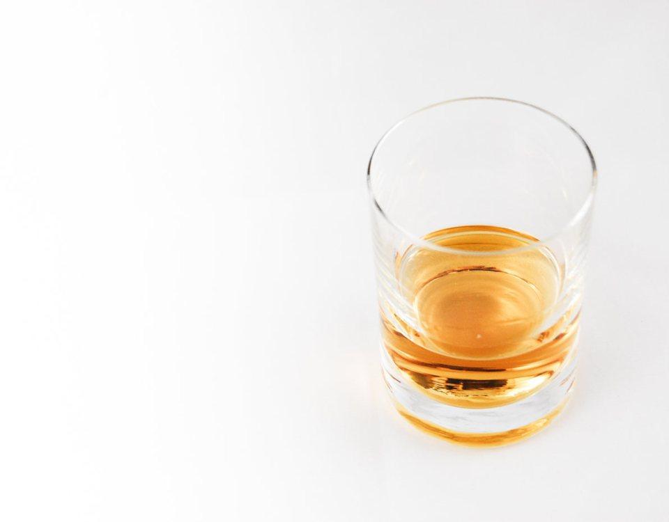 Cocktails mit zwei Zutaten