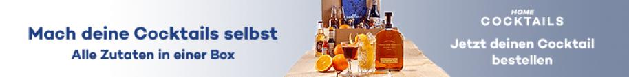 Cocktail Box
