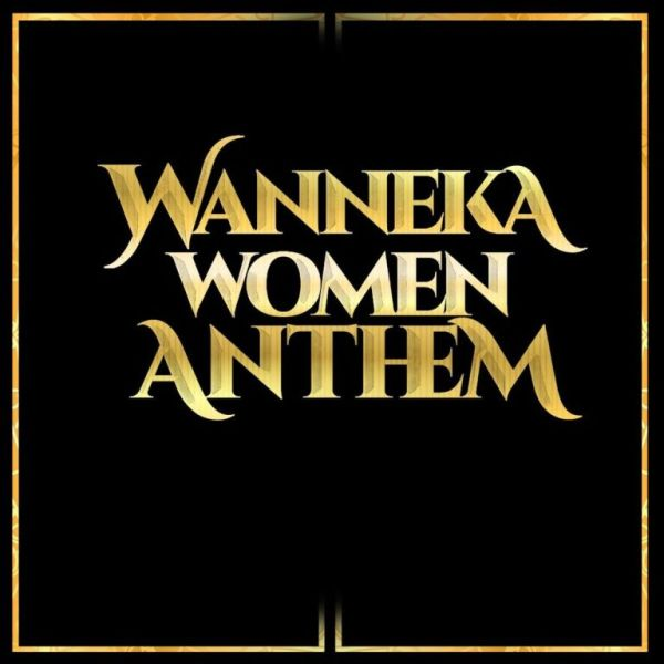 Teni - Wanneka Women Anthem
