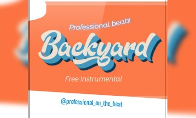 Professional - Backyard Freebeat