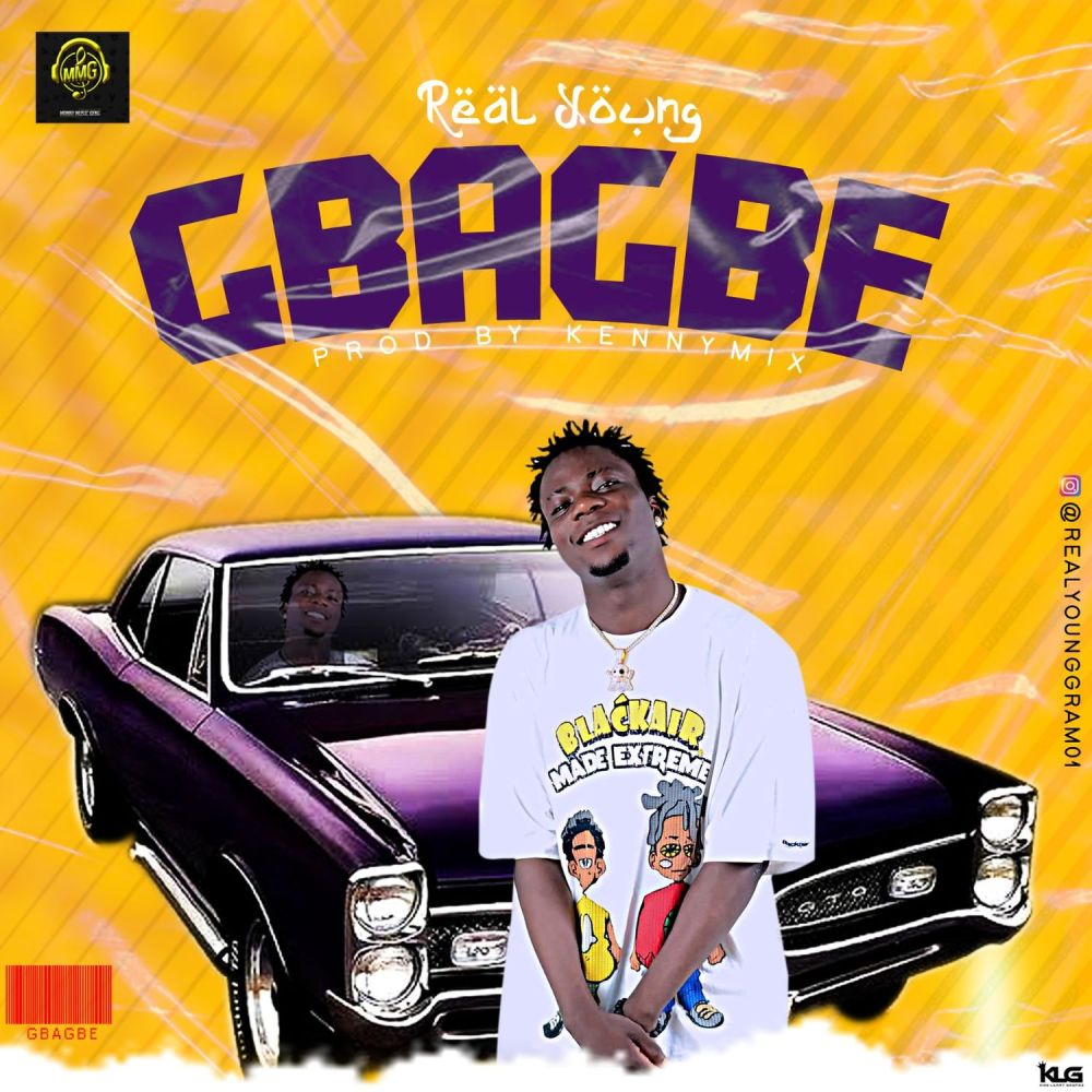 Realyoung Gbagbe