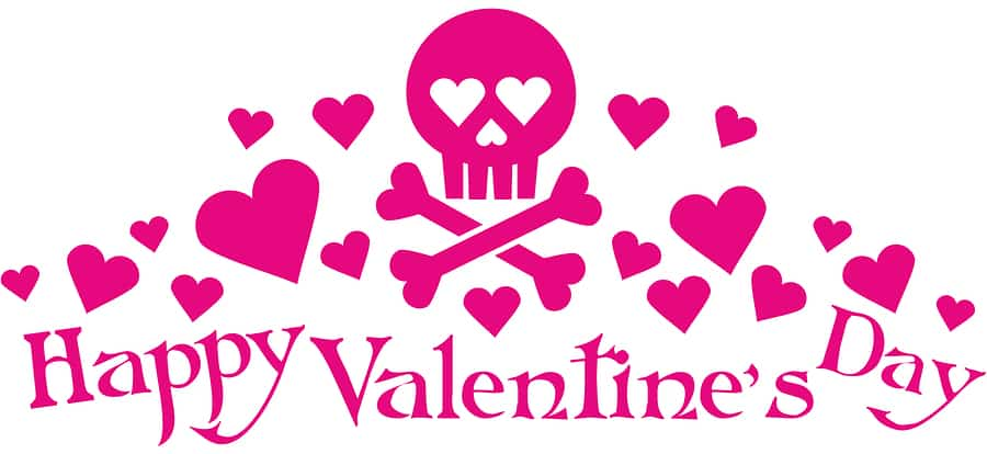 How to Have A Pirate-Themed Valentine's Day Party