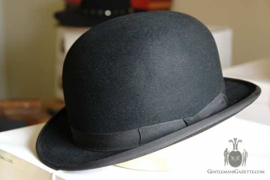 Bowler Hat by Habig