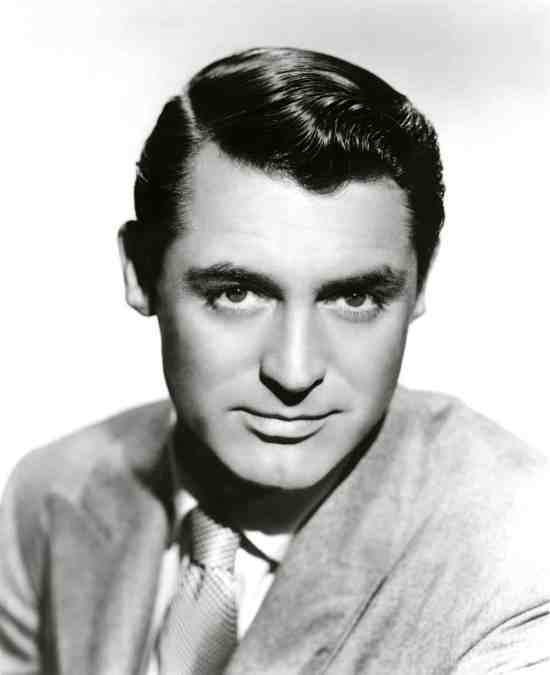 The Style of Cary Grant