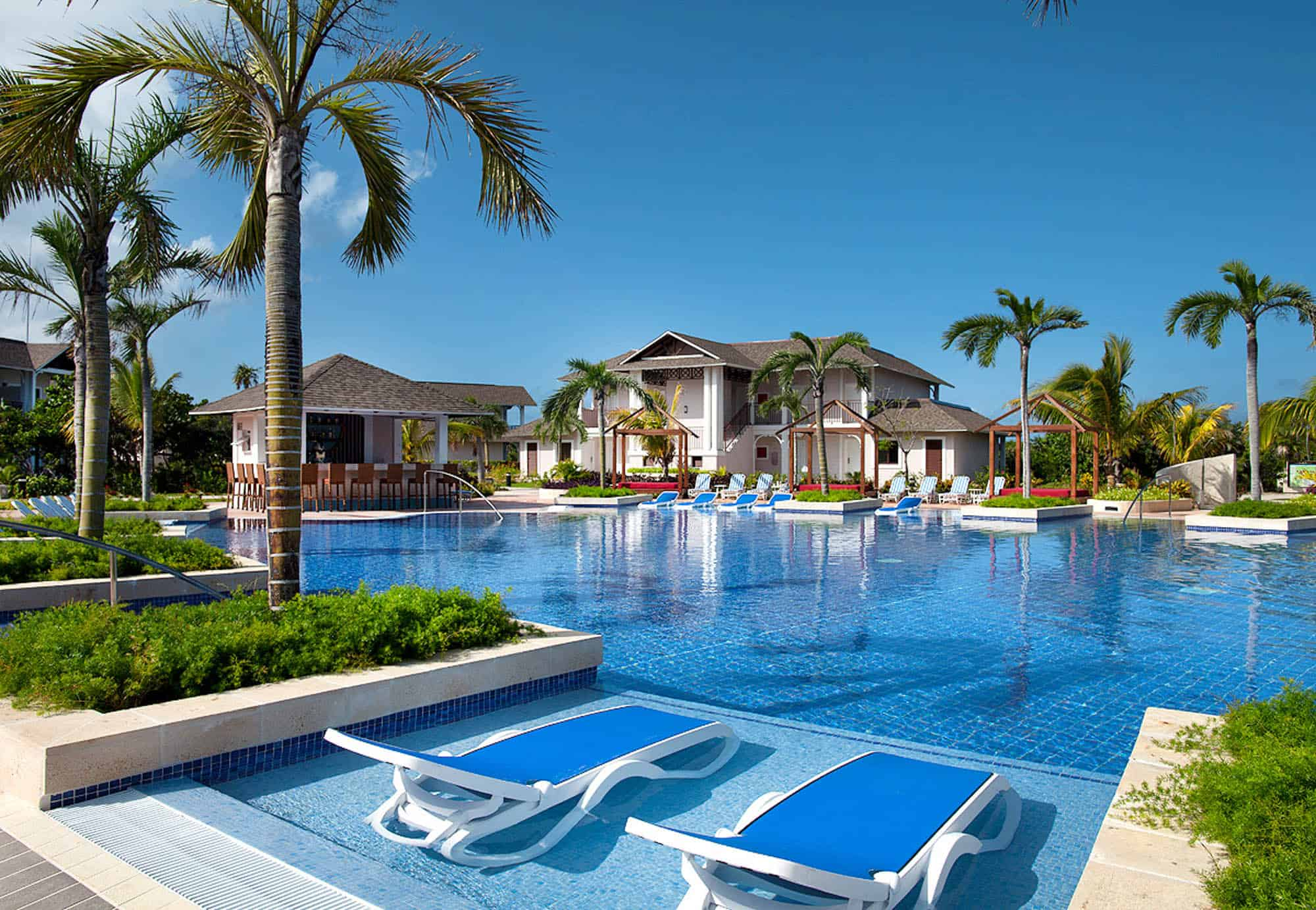 Top AllInclusive Resorts of the World  Gentlemans Gazette