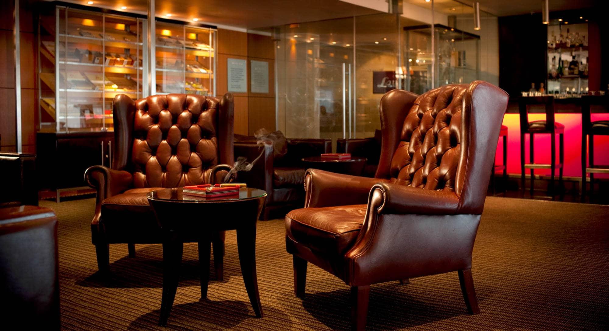 Sofas Chesterfield  Club Chair Primer  Gentlemans Gazette