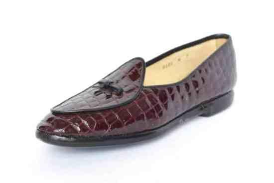 Belgian Loafer