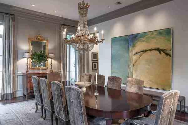 Art & Painting Interior Decor Gentleman' Gazette