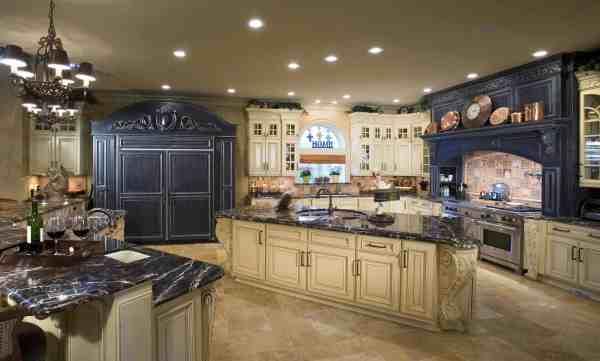 home kitchen design Kitchen Design and Renovating Ideas — Gentleman's Gazette
