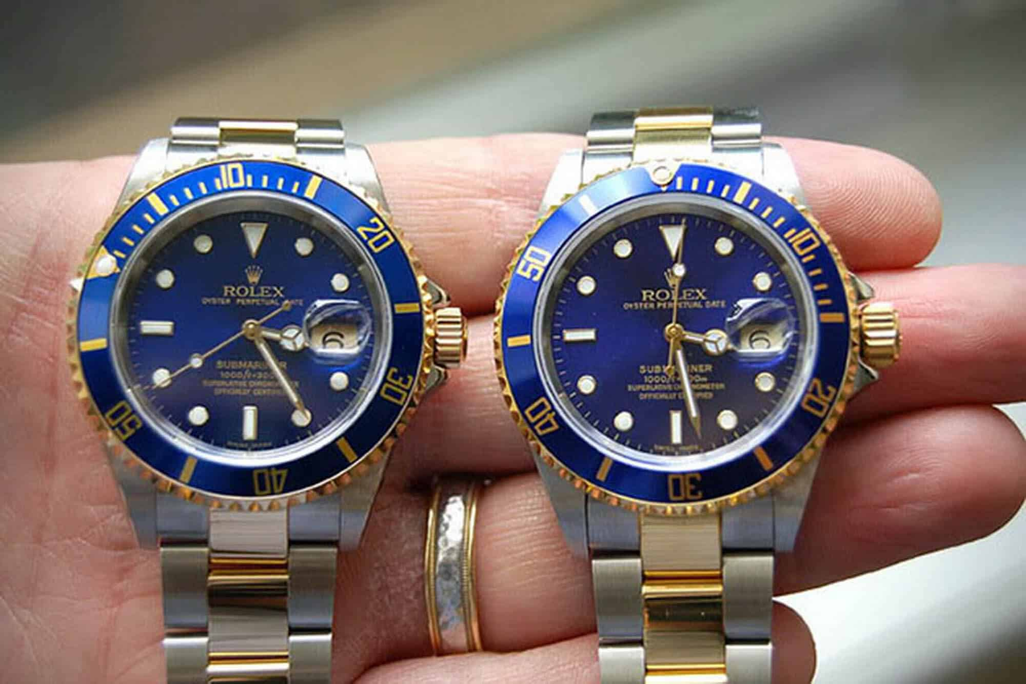 How To Buy A Rolex Amp How To Spot A Fake Gentlemans Gazette