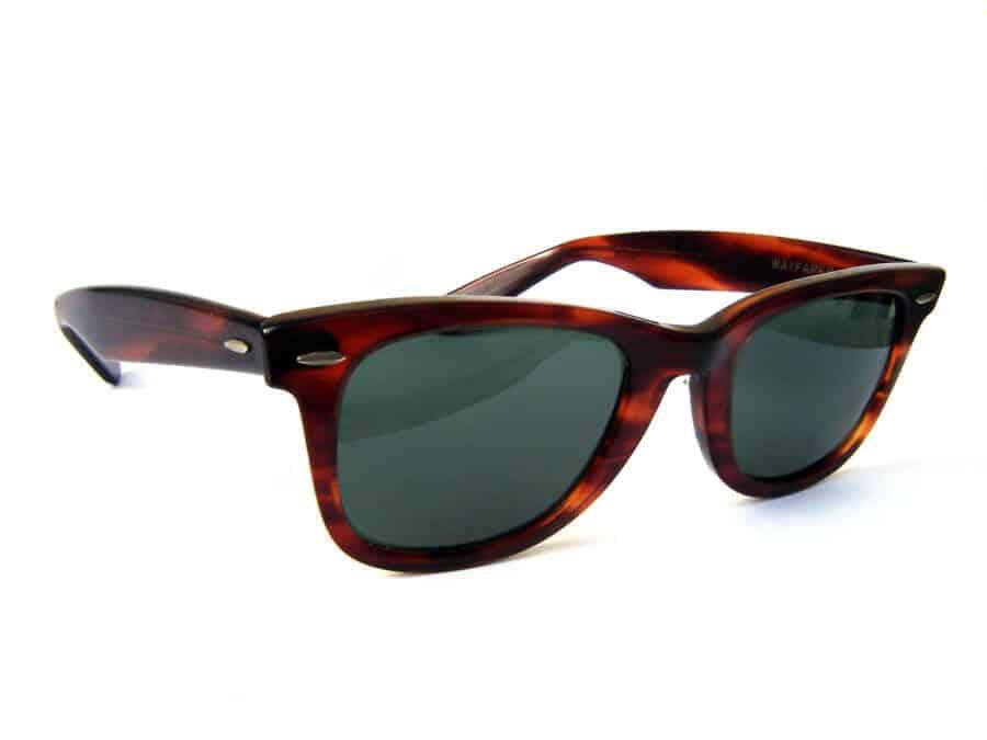 Wayfarer Sunglasses Guide — Gentleman's Gazette
