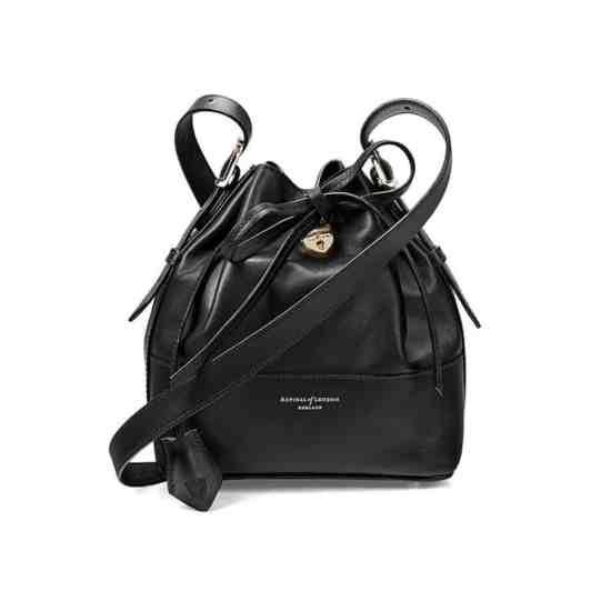 Aspinal of London Bucket Bag