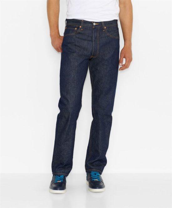 Levis Original 501 Jean