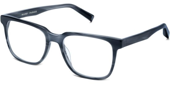 Rectangular frames from Warby Parker