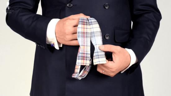 Summer Bow tie
