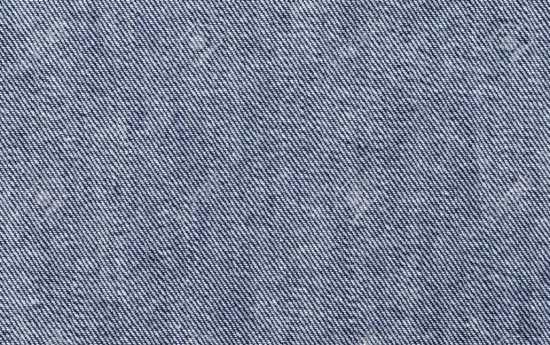Cotton warp-faced twill fabric
