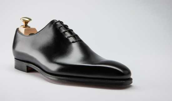 Crockett and Jones 348Last