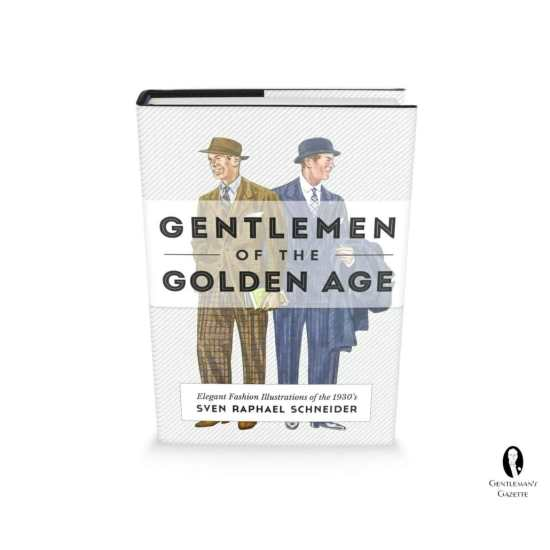 Gentleman Of The Golden Age