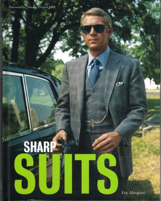 Sharp Suits - Eric Musgrave