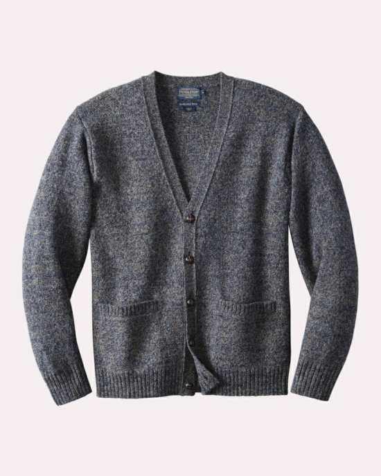 Shetland Wool Sweater from Pendelton